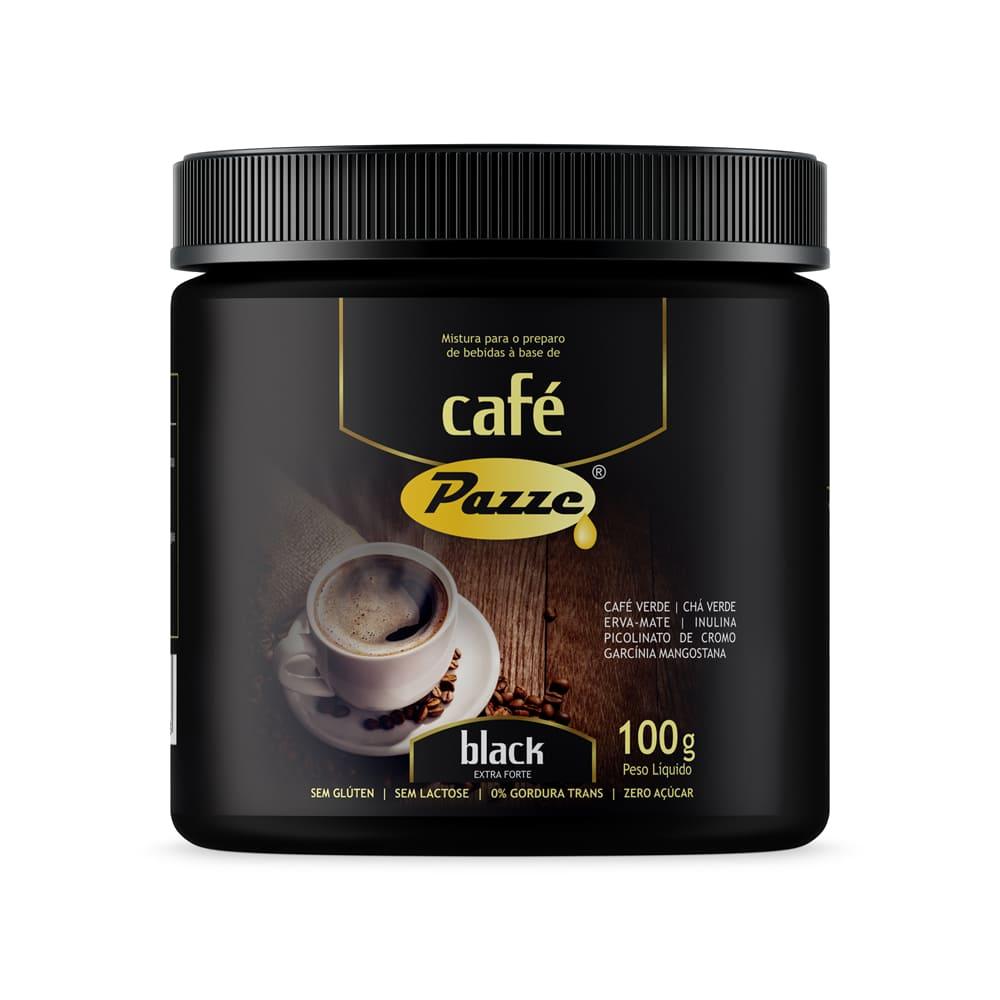 Café Black Pazze