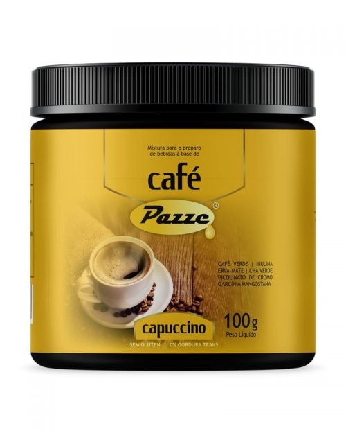 Café Capuccino Pazze