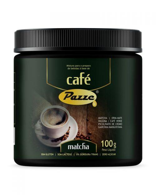 Café Matcha Pazze