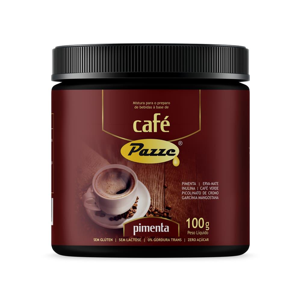 Café Pimenta Pazze