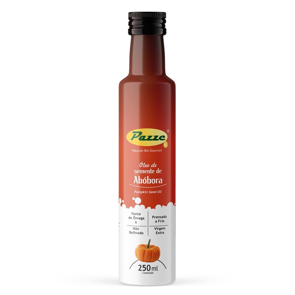 óleo de semente de abóbora Pazze